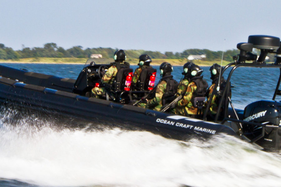 Ocean Craft Marine To Present at the Multi-Agency Craft Conference (MACC) 2014