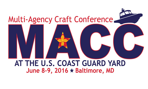 MACC-Multi Agency Craft Conference