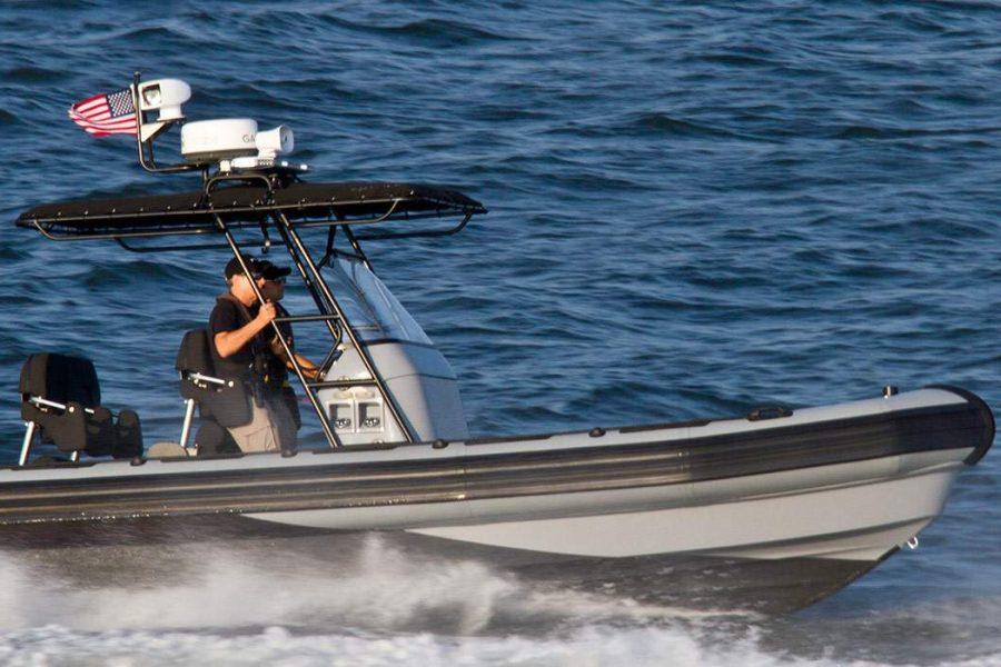 Ocean Craft Marine Introduces its new 8.0 Meter