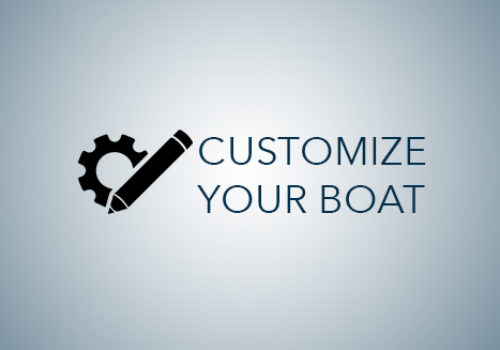 customized rib boats