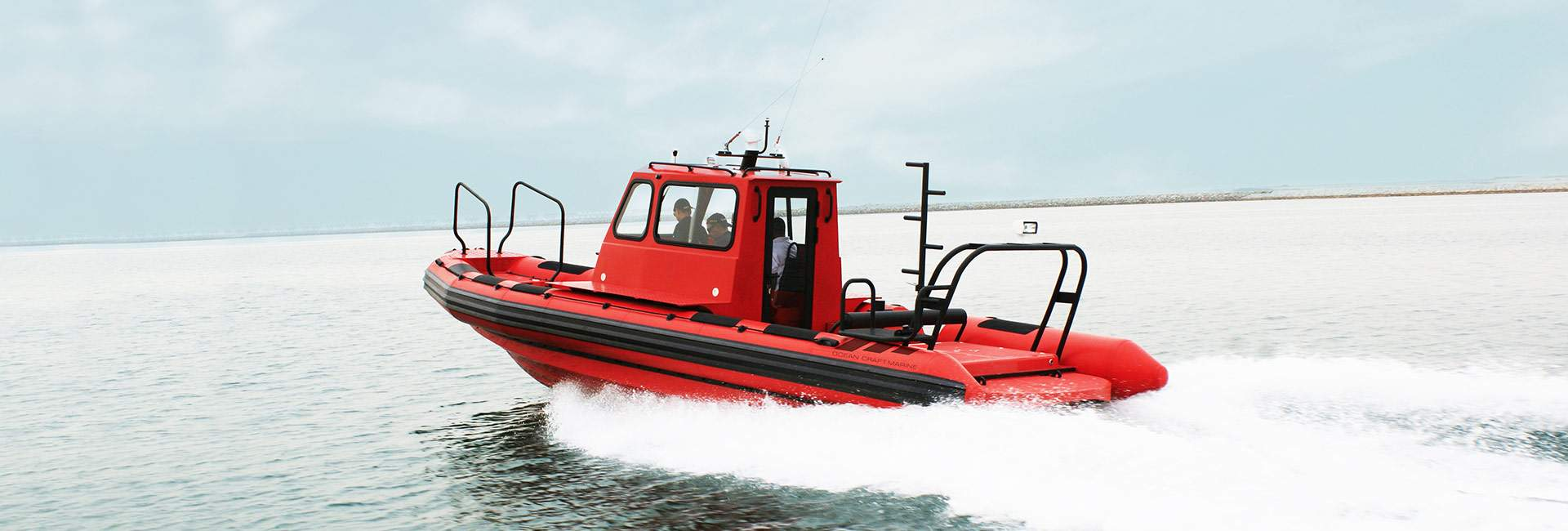 inflatable rescue boats for sale