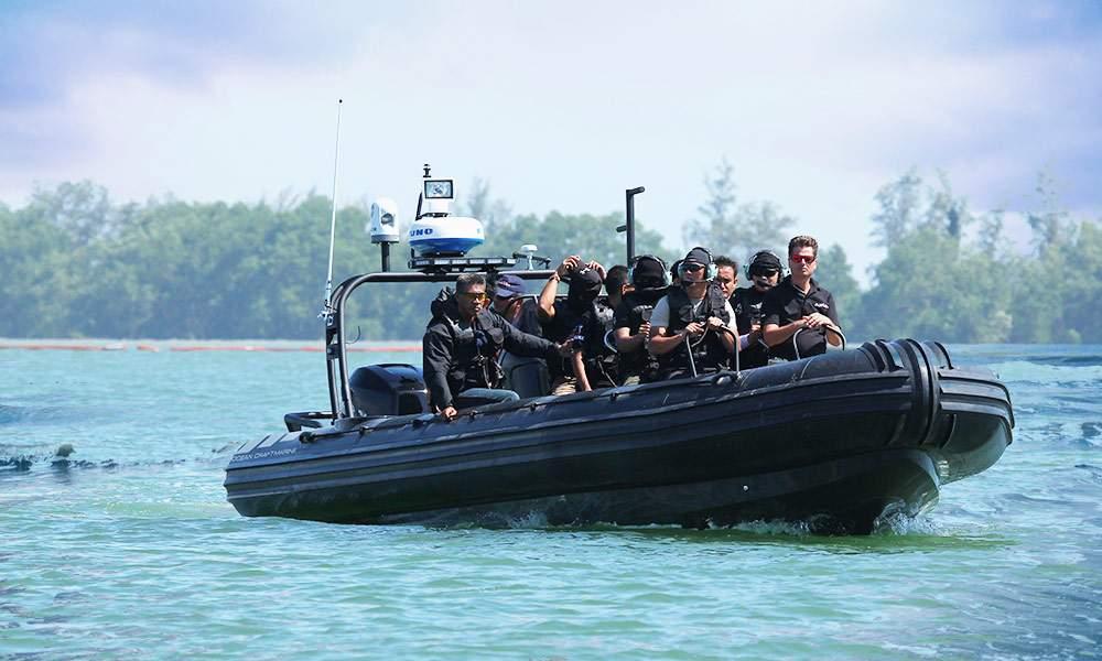 Interceptor-Rigid-Inflatable-Boat