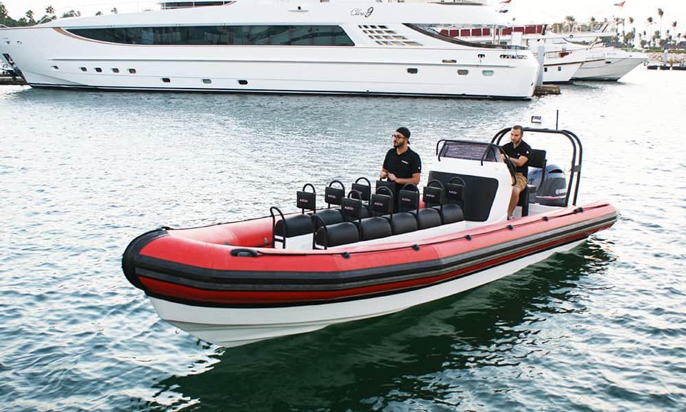 Offshore-transport-RIB-Boat