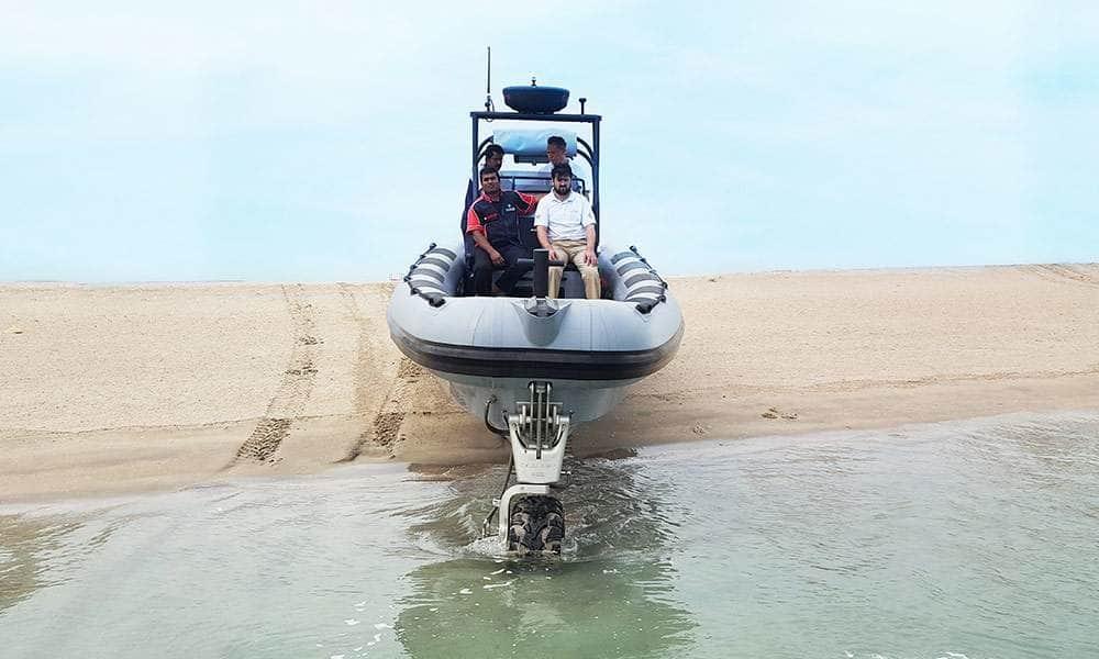amphibious-craft