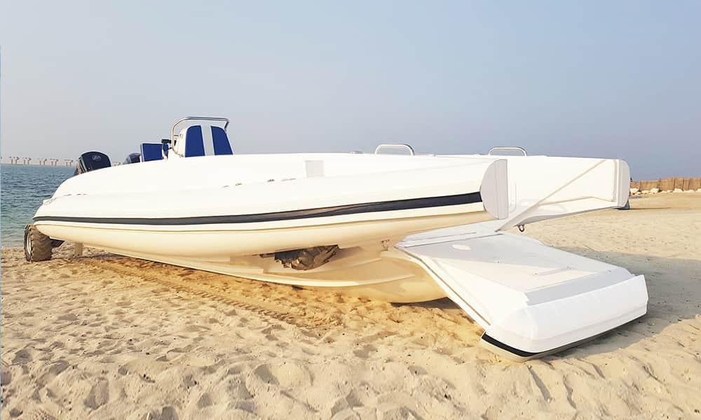 professional-amphibious-beachlander