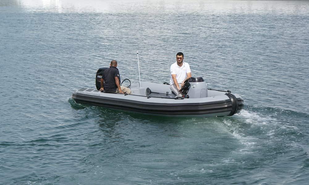 small-navy-boat