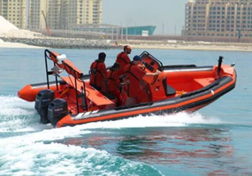 solas rescue rib boats
