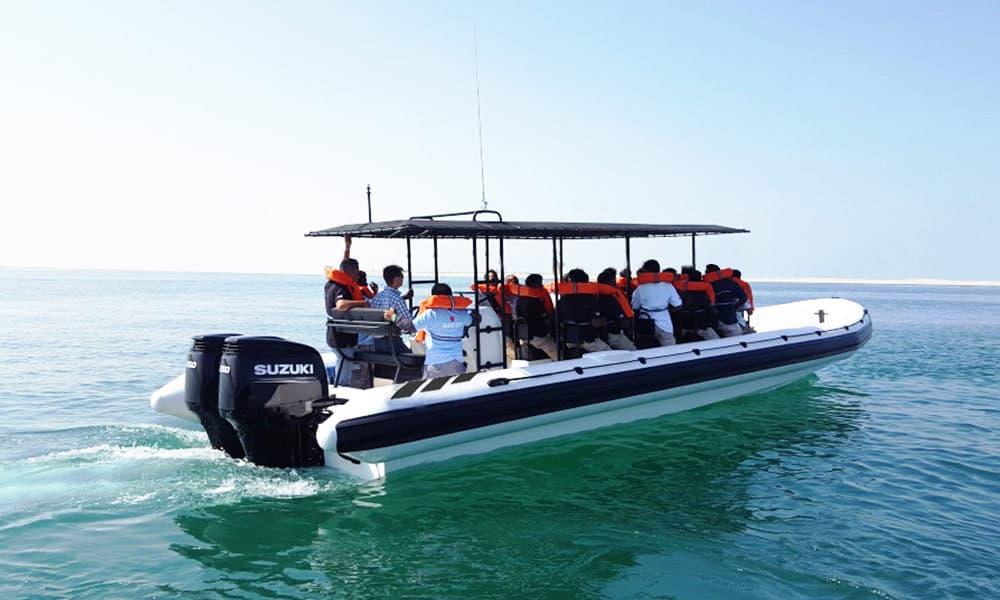 Personnel-Transport-Boat
