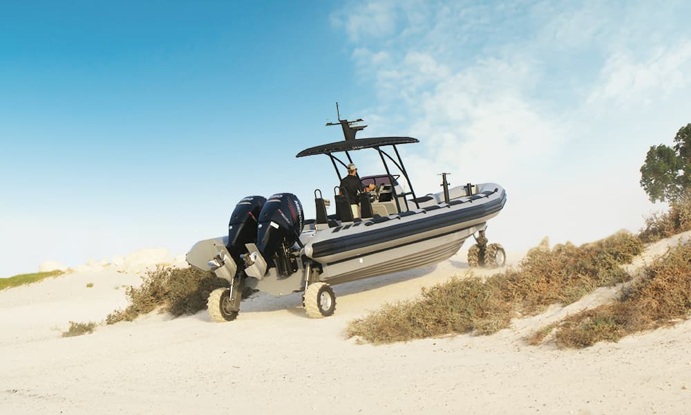 military-amphibious-rigid-inflatable-boats