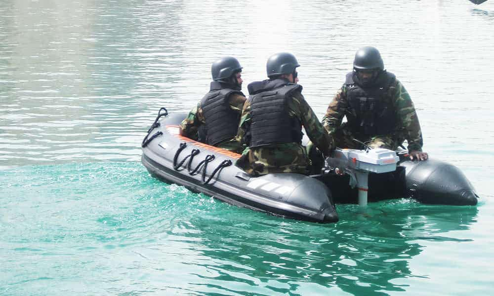 military-inflatable-boat