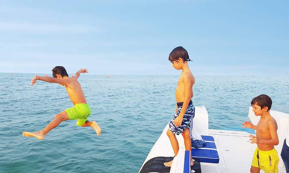 recreational amphibious beachlander