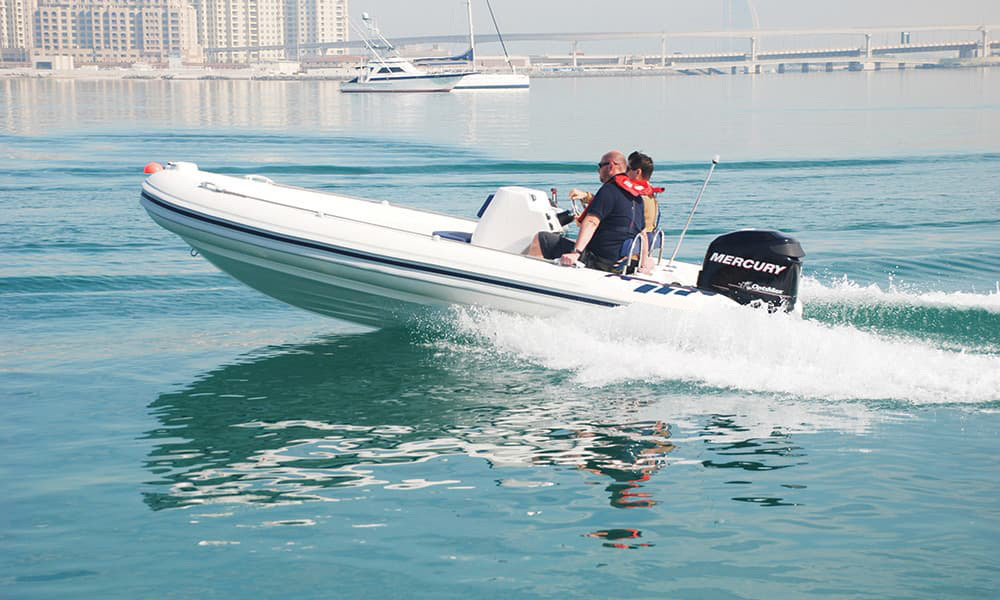 yacht-tender-rigid-inflatable-boat