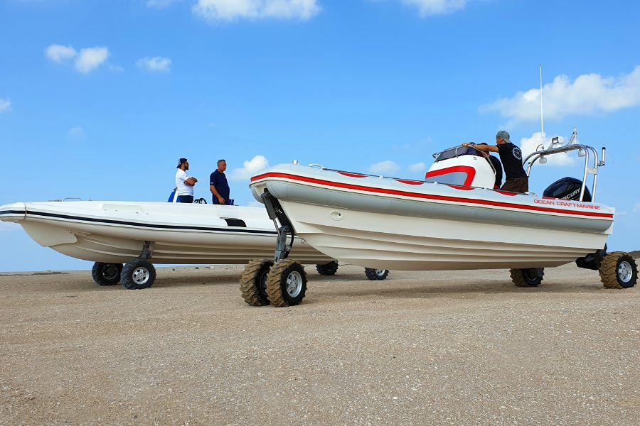 Amphibious Boats and Their Advantages