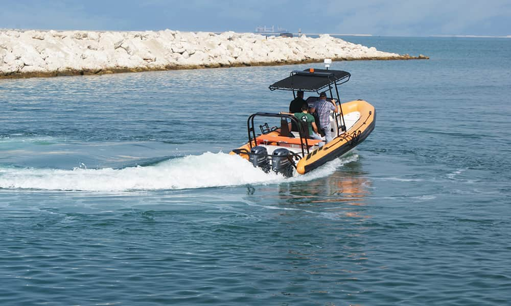 Search-and-Rescue-Rigid-Inflatable-Boat
