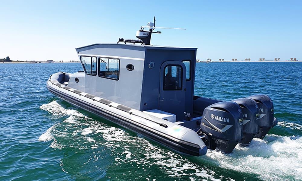 cabin-boat