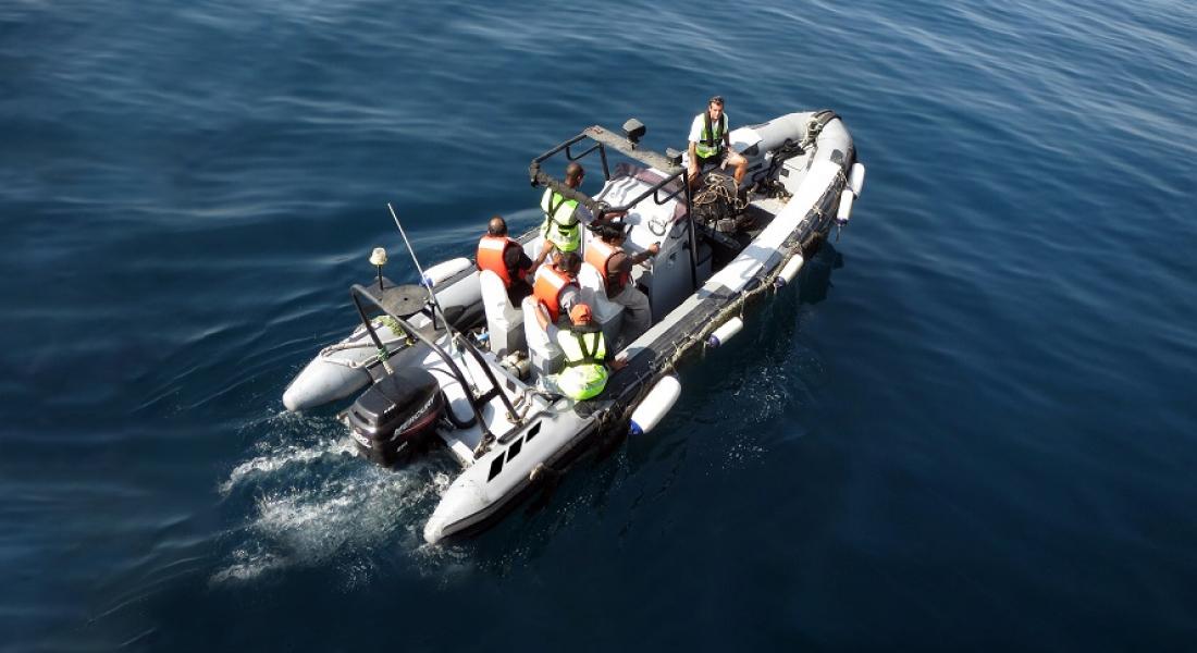 Coastal Interceptor Rigid Inflatable Boats