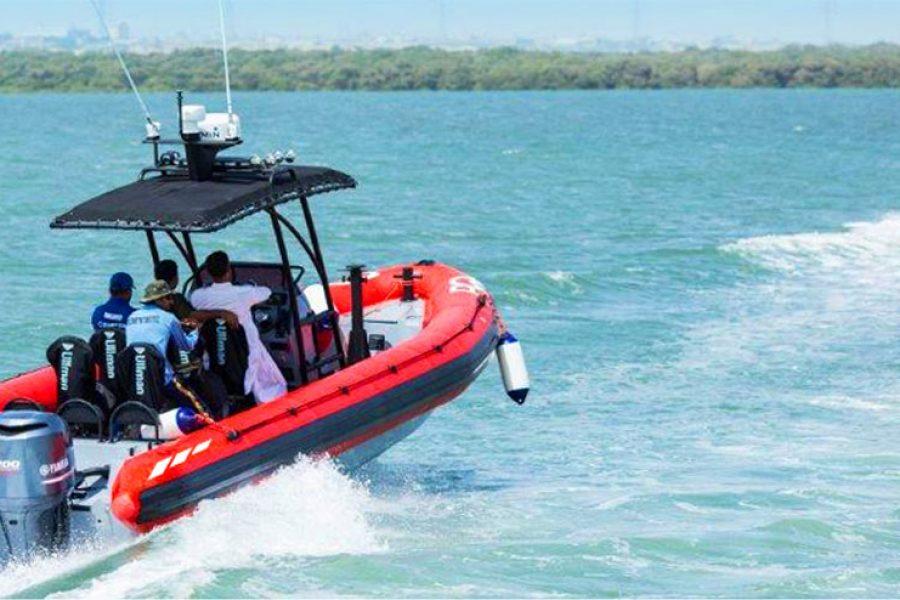 Heavy-duty Boats For Heavy-duty Operations