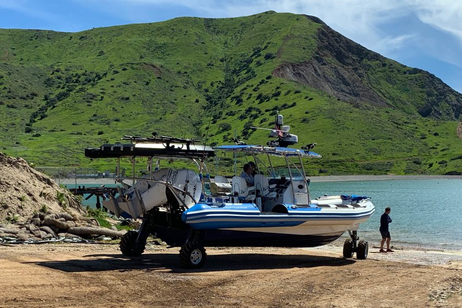 Our five recommended boating destinations