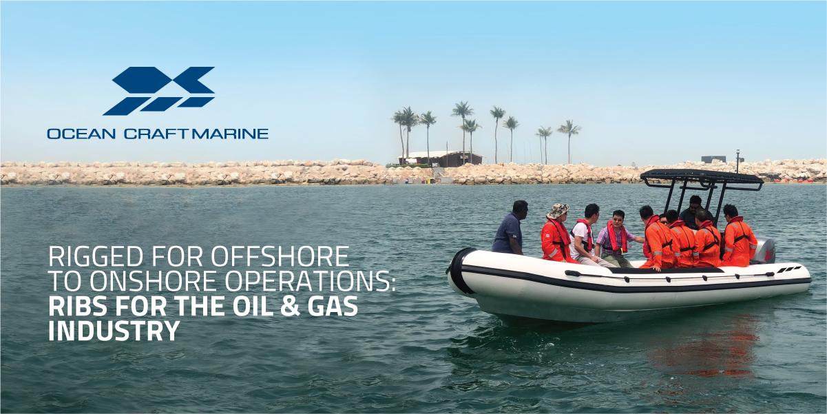 Oil & Gas RIBs