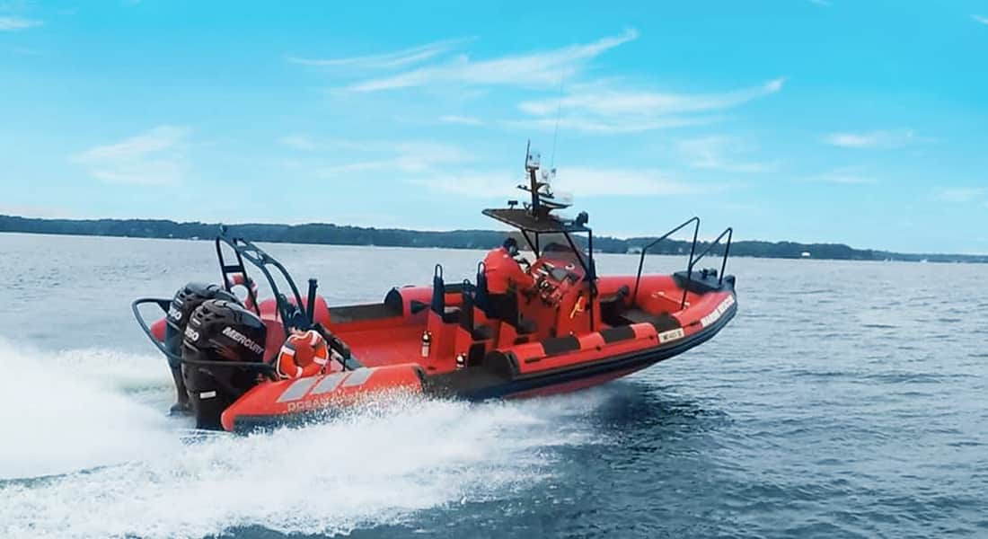 Everything you need to know about rescue boats