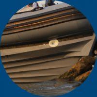 Amphibious Boat Hull