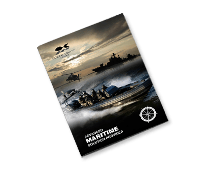 Advanced Maritime Solutions Provider