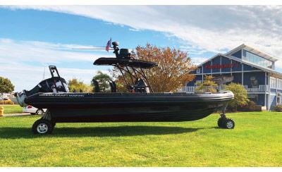amphibious rhib boat manufacturer