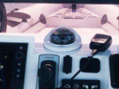 Off Shore Compass