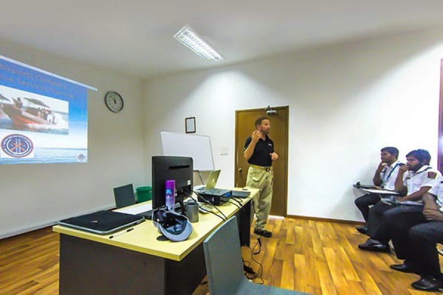 OCM Training Program
